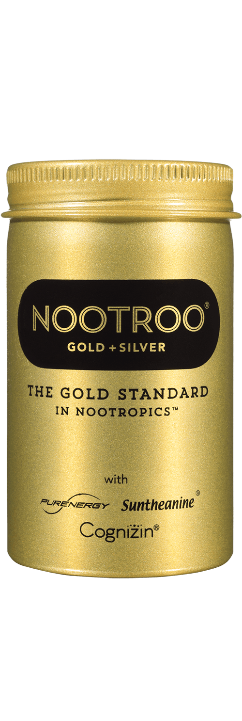 Nootroo Thin Bottle Nootroo
